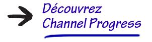 Channel Progress