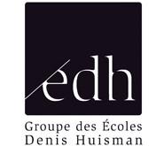 Logo de la Société GROUPE EDH