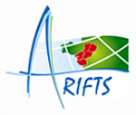 Logo ARIFTS - Ponants