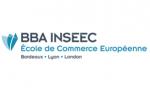 BBA INSEEC Bordeaux