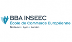 BBA INSEEC Lyon