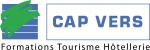 BTS Tourisme Cap Vers