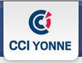 Centre de formation de la CCI de l'Yonne Auxerre