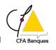 CFA Banques Centre