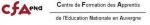 CFA ENA Clermont-Ferrand