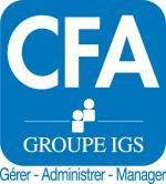 CFA IGS bureautique appliquée de Paris