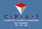 CFAI Saint-Dié-les-Vosges Sainte-Marguerite