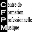 Logo CFPM Paris