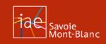 Chambéry - IAE