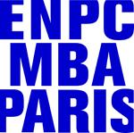 ENPC MBA Paris