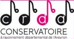 Conservatoire à Rayonnement Départemental Aveyron (Rodez)
