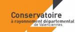 Conservatoire à Rayonnement Départemental Valenciennes