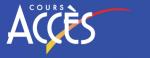 Cours accès Bordeaux