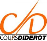 Logo Cours Diderot Montpellier