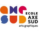 Préparation à l'entrée aux écoles d'art Ecole Axe Sud - Marseille