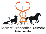 Ostéopathie animale (post-bac) Ecole d'ostéopathie animale - EOA