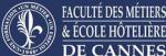 Ecole hôtelière Cannes-la-Bocca