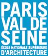 Ecole nationale supérieure d'architecture de Paris Val-de-Seine