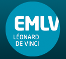 Logo EMLV Paris-La Défense