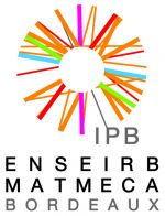 Logo ENSEIRB