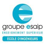 Ing�nieur pr�vention des risques, s�curit�, environnement ESAIP Angers