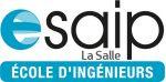 Ingénieur en réseaux et technologies du numérique ESAIP Angers