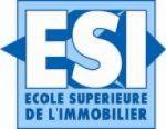 ESI - Ecole Sup�rieure de l\'Immobilier