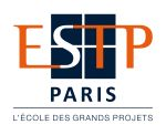 Logo ESTP Paris