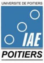 Avis IAE Poitiers