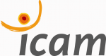 Logo ICAM Toulouse