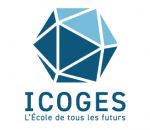 Logo ICOGES Angers