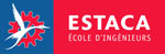 formation ESTACA - École Supérieure des Techniques Aéronautiques et de Construction Automobile - Paris