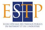 formation ESTP - École Spéciale des Travaux Publics du bâtiment et de l'industrie - Paris