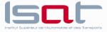 Diplôme d'ingénieur de l'Institut Supérieur de l'Automobile et des Transports ISAT