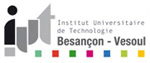 IUT Besançon - Vesoul
