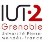 Licence Pro Intervention sociale - IUT de Grenoble 2 IUT de Grenoble 2