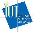 DUT packaging, emballage et conditionnement IUT RCC - Reims-Châlons-Charleville