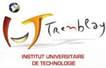 DUT GIM - IUT de Tremblay IUT de Tremblay