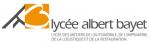 Lycée Albert Bayet - Tours