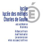 Lycée Charles de Gaulle - Chaumont