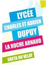 Lycée Charles et Adrien Dupuy - Le Puy En Velay