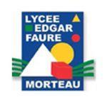 Lycée Edgar Faure - Morteau