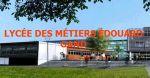 Lycée Edouard Gand - Amiens