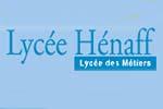 Lycée Eugène-Hénaff - Bagnolet