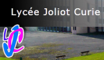 Lycée Frederic et Irene Joliot Curie - Hirson