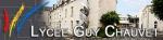 Lycée Guy-Chauvet Loudun