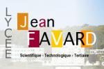 Lycée Jean Favard - Gueret