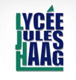 Lycée Jules Haag - Besançon