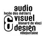 Lycée Léonard de Vinci - Villefontaine