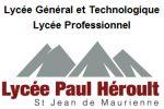Lycée Paul Heroult - St J De Maurienne